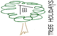 Tree Holidays Logo